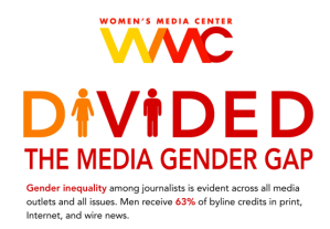 Check out the Women's Media Center's new infographic by clicking here.